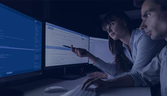ניתוח מערכות מידע בגישות מתקדמות