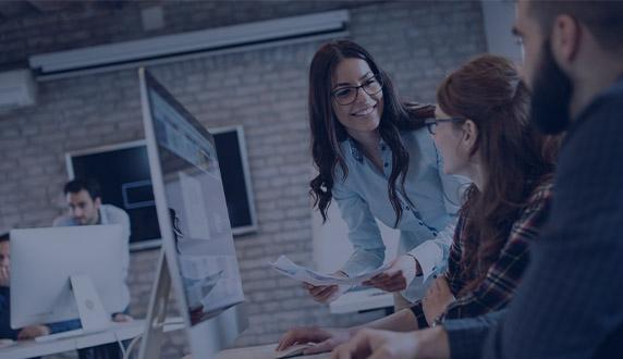 פיתוח ראשי צוותים בעידן הניהול מרחוק – קורס מתקדם